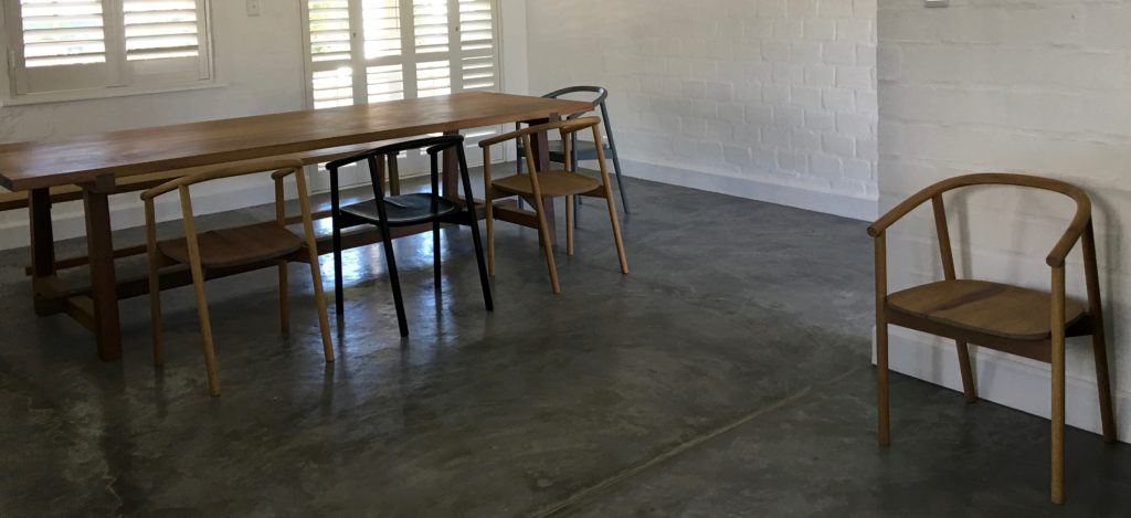 Customised Solid Wood Hand Made In Cape Town Furniture